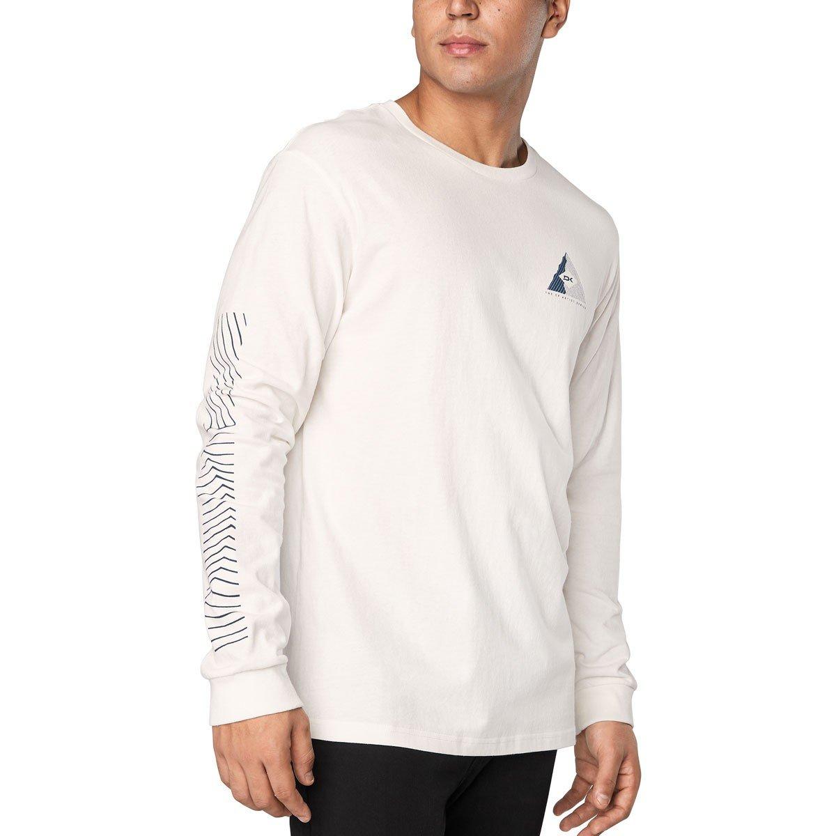 Dakine Pollard L/S T-Shirt Men's