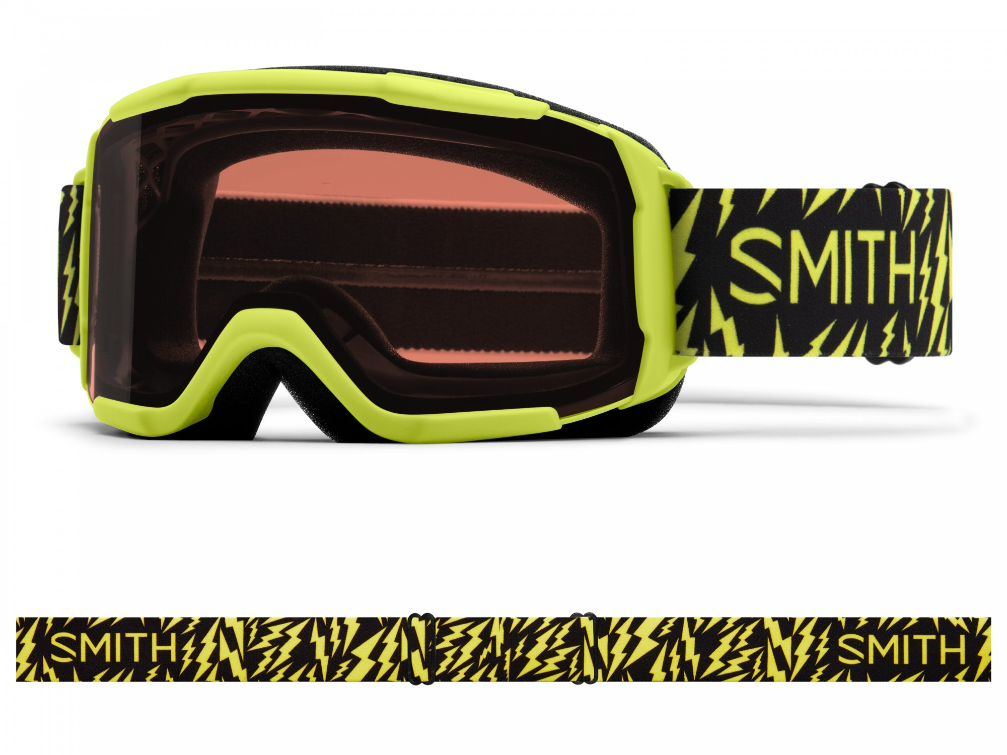 2019 Smith Daredevil Snow Goggle