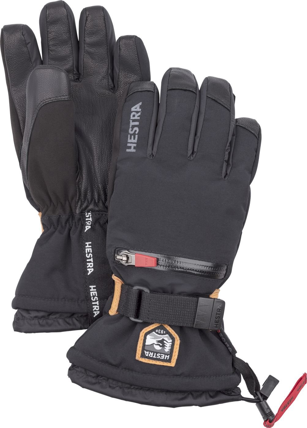 Hestra All Mountain CZone Jr. Glove