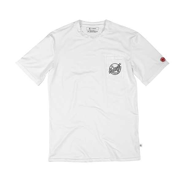 CandyGrind Diner Smoker's Tech Tee