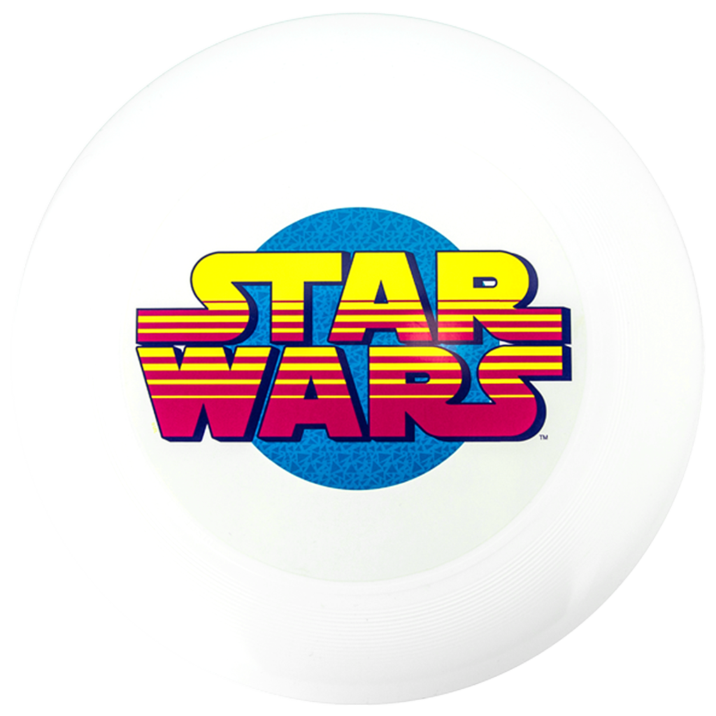 Discraft x Star Wars SuperColor UltraStar Center Print Discs
