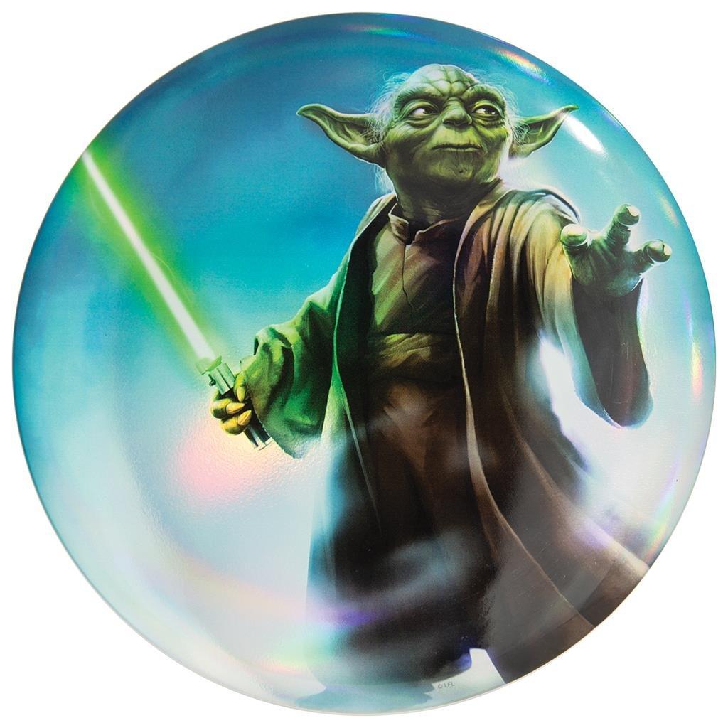 Discraft x Star Wars Full Foil SuperColor Buzzz Discs