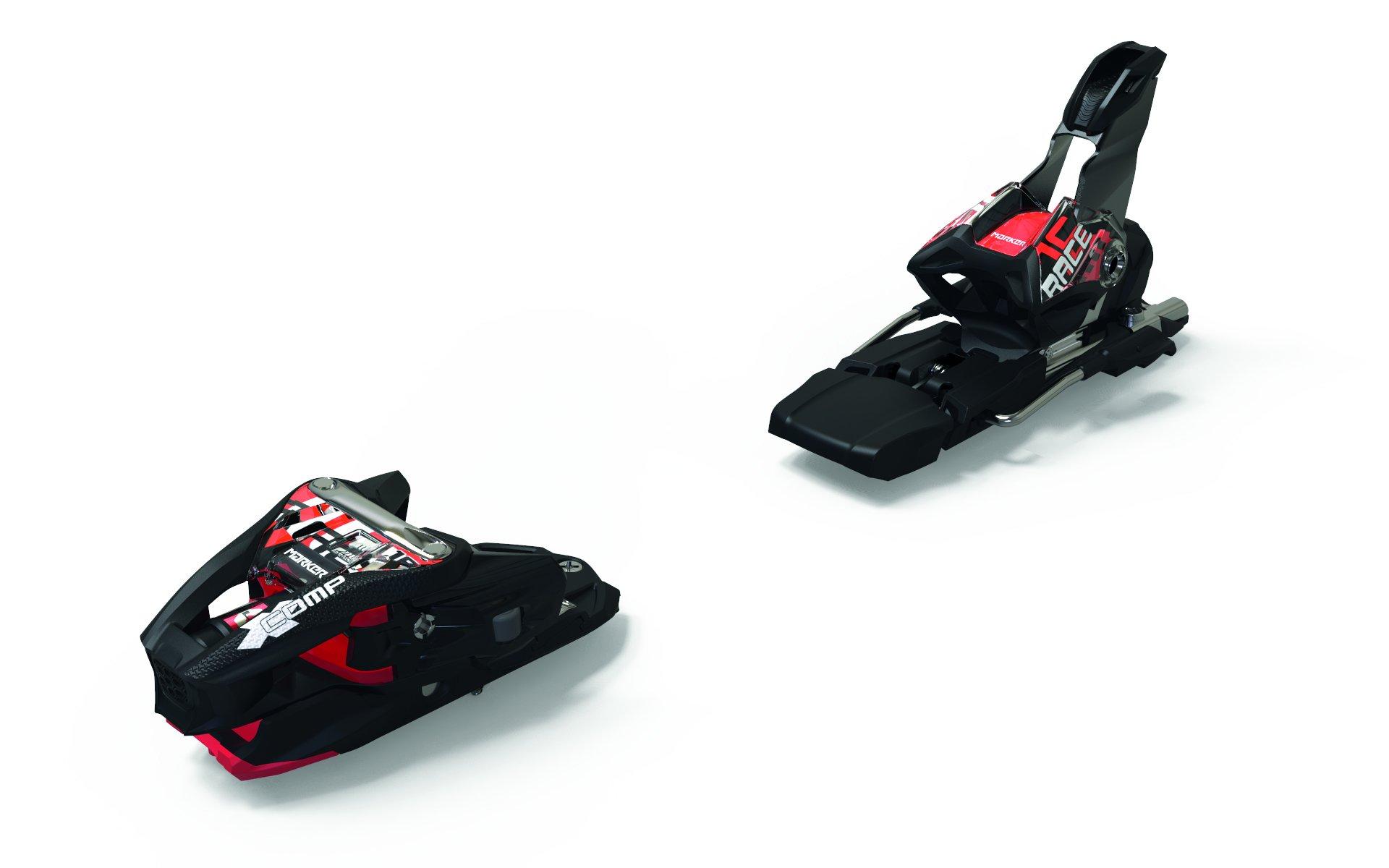 2021 Marker XComp 16 Ski Binding