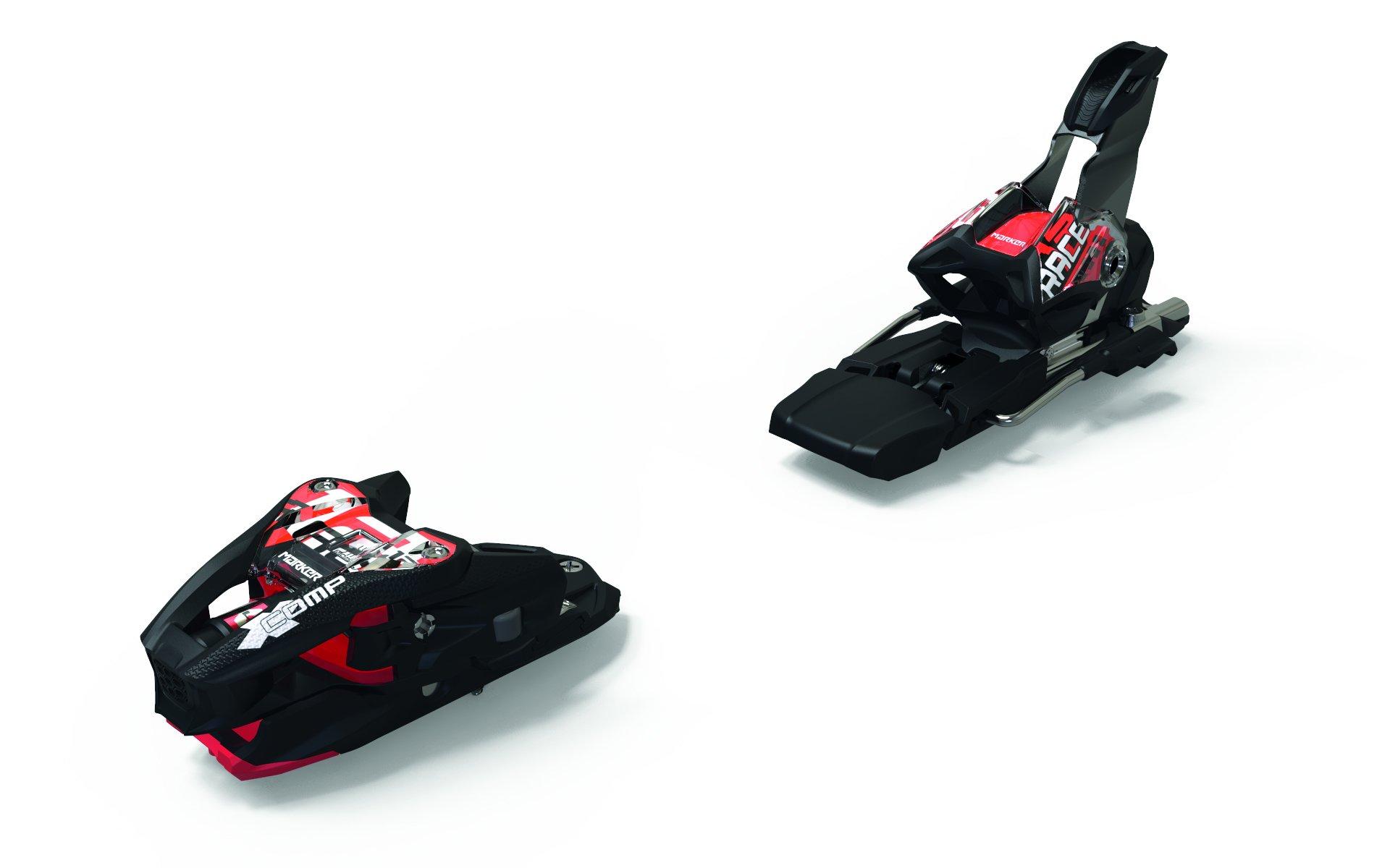 2021 Marker XComp 12 Ski Binding