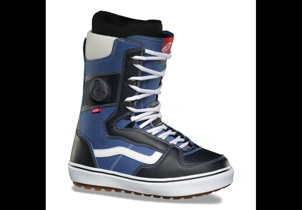 2021 Vans Invado OG Men's Snowboard Boot