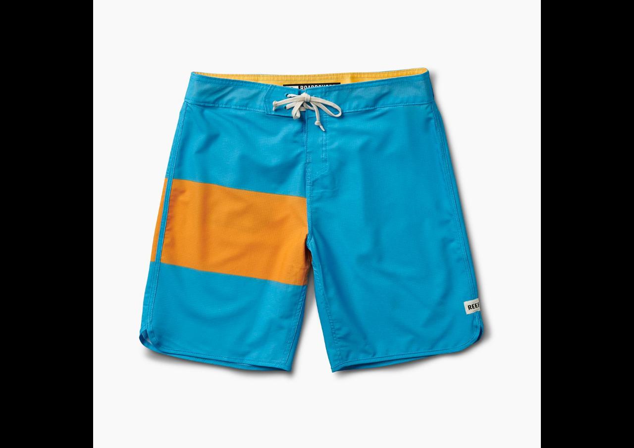 Reef Nuevo Men's Boardshort