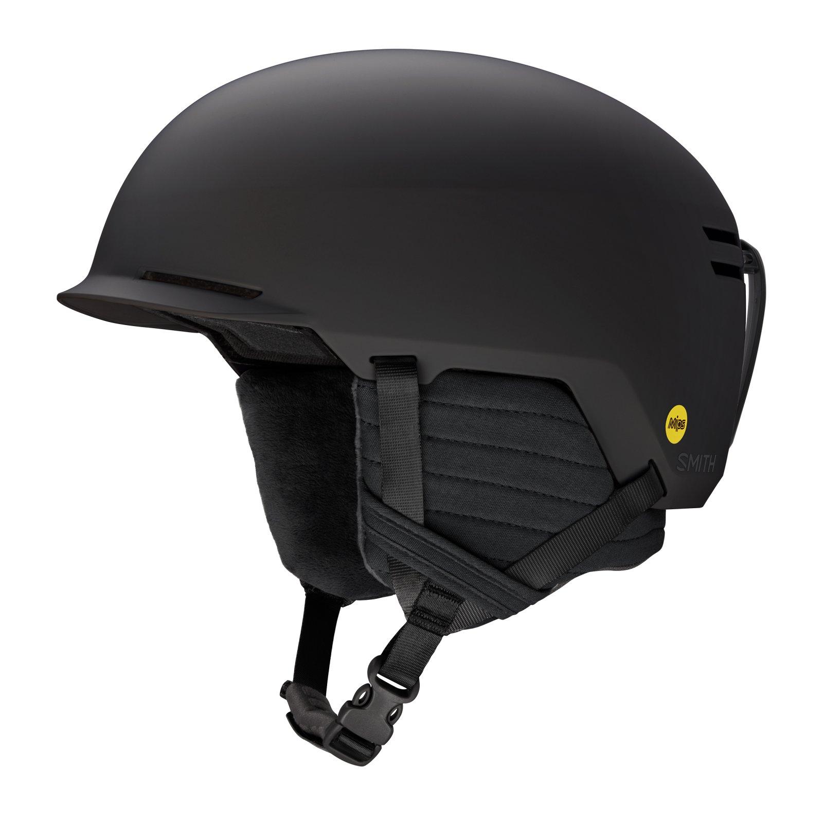 2022 Smith Scout MIPS Snow Helmet