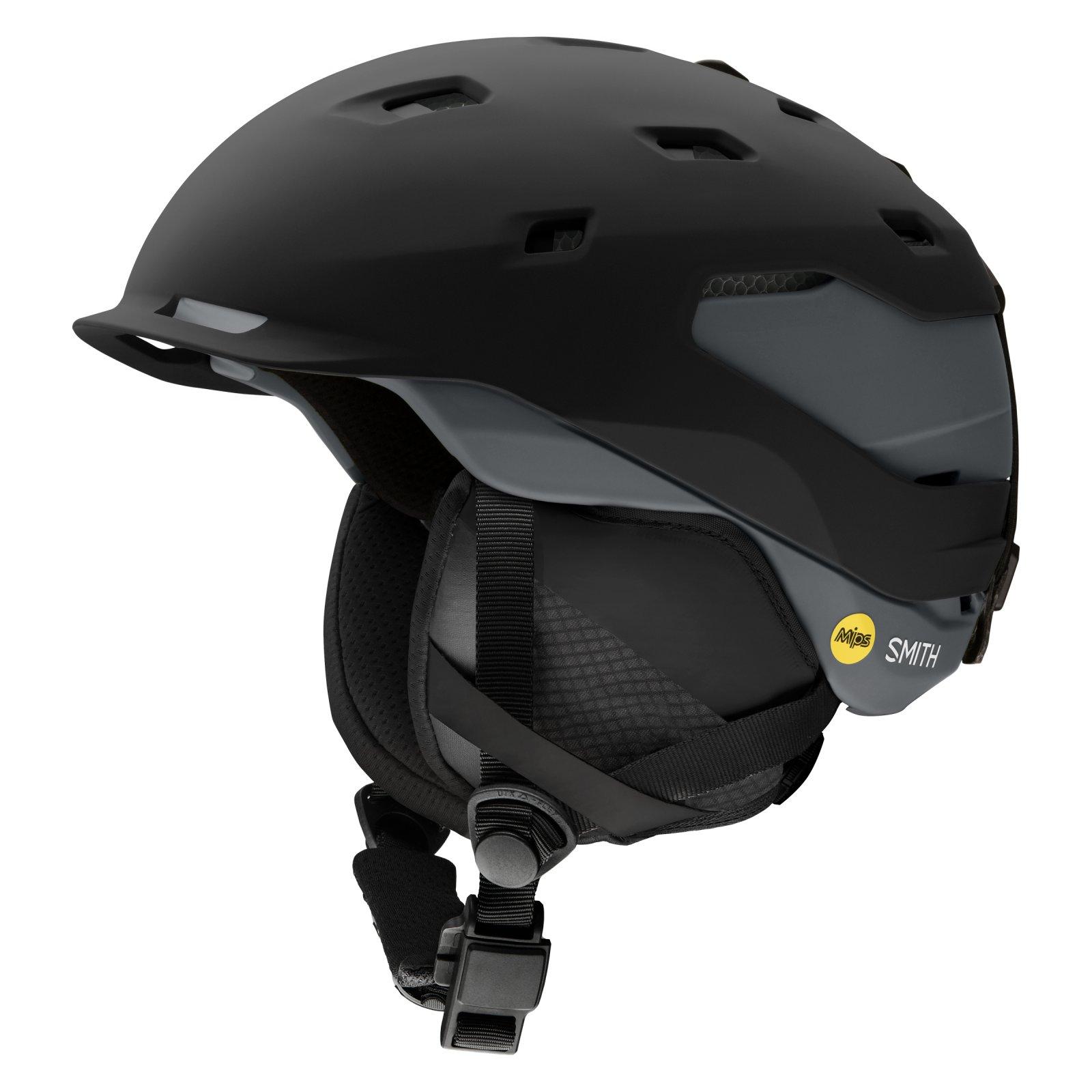 2021 Smith Quantum MIPS Helmet