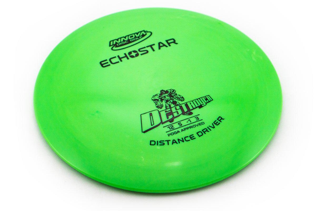 Innova EchoStar Distance Drivers