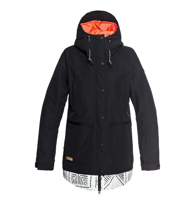 DC Riji Women's Jacket