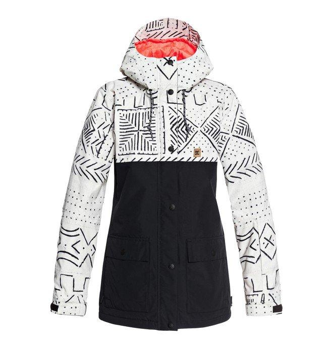 DC Cruiser Women's Jacket