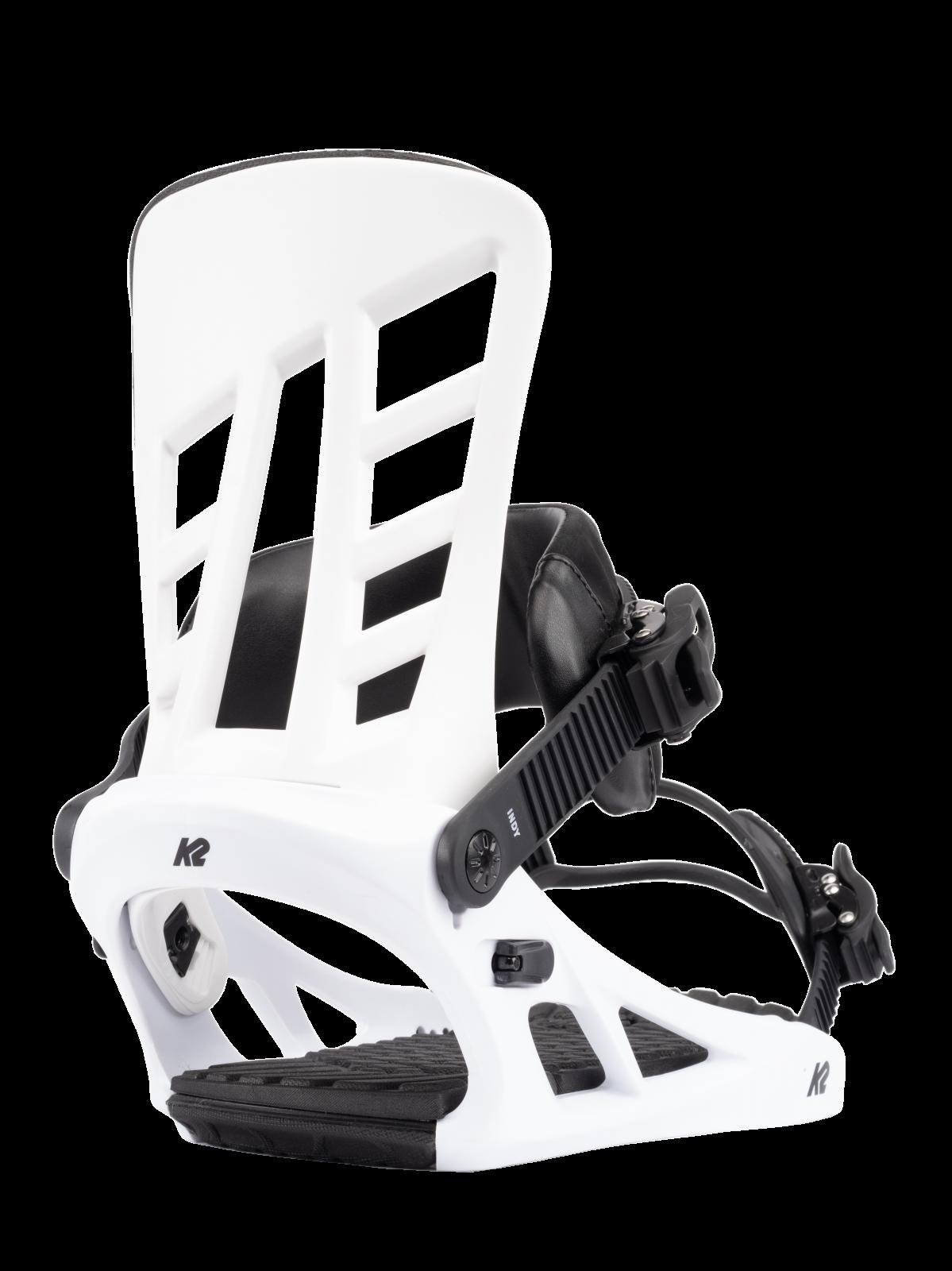 2022 K2 Indy Men's Snowboard Bindings