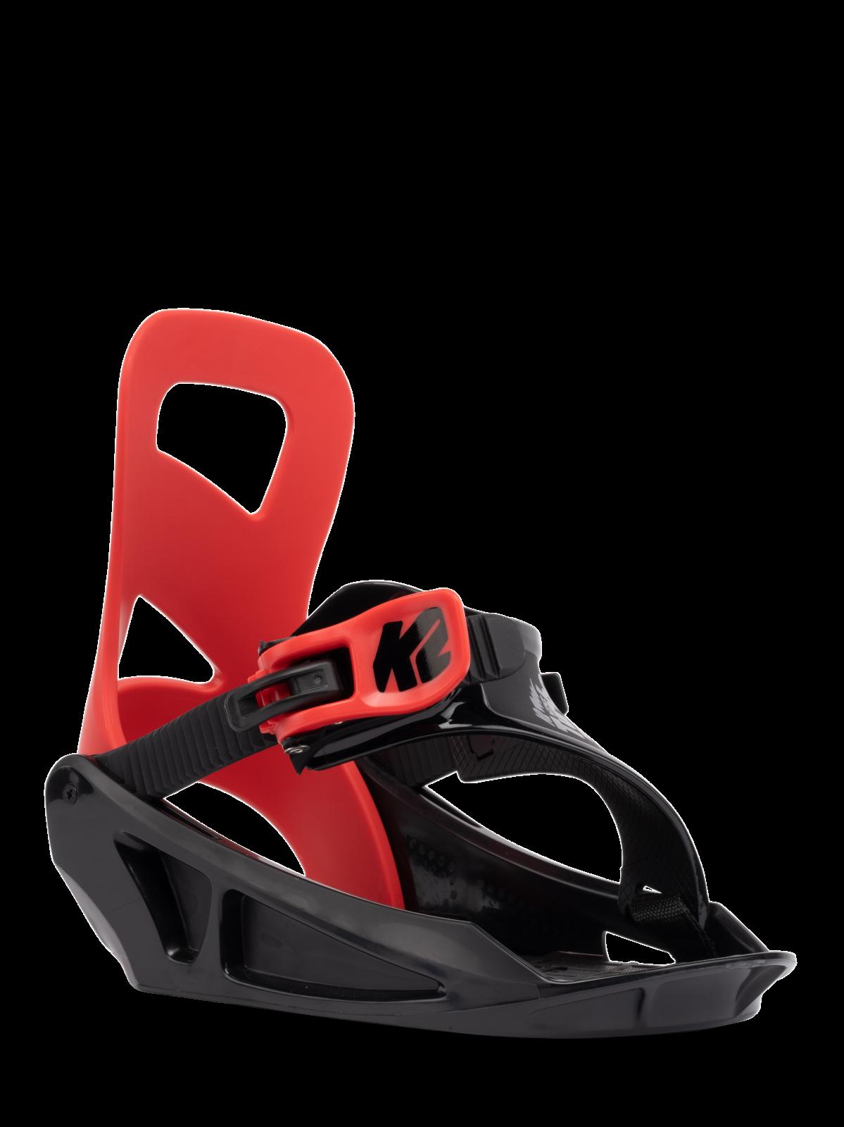 2022 Mini Turbo Junior Snowboard Bindings