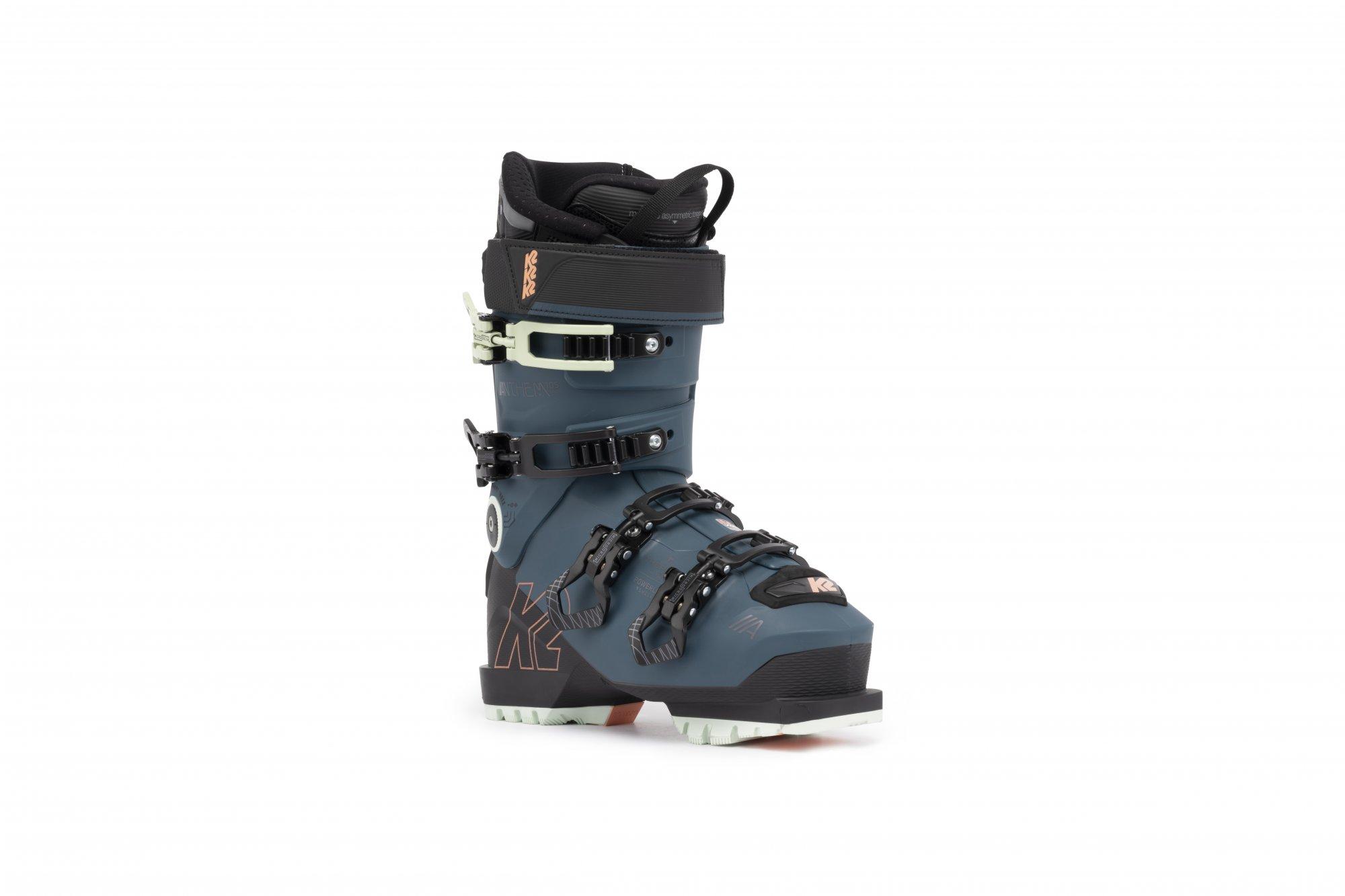 2022 K2 Anthem 105 MV Heat Gripwalk Women's Ski Boots