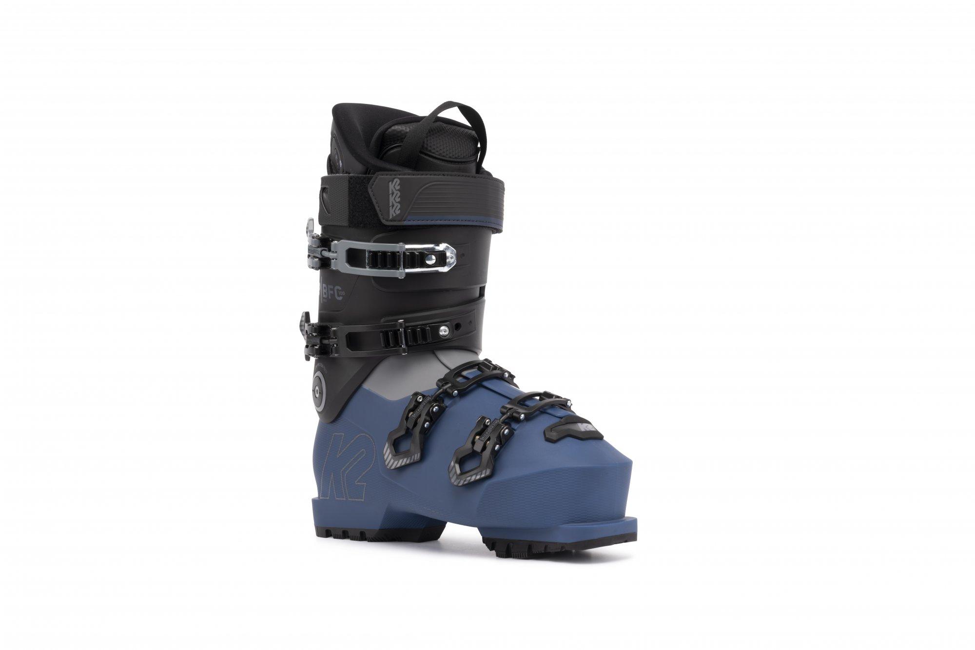 2022 K2 BFC 100 Heat Gripwalk Men's Ski Boots