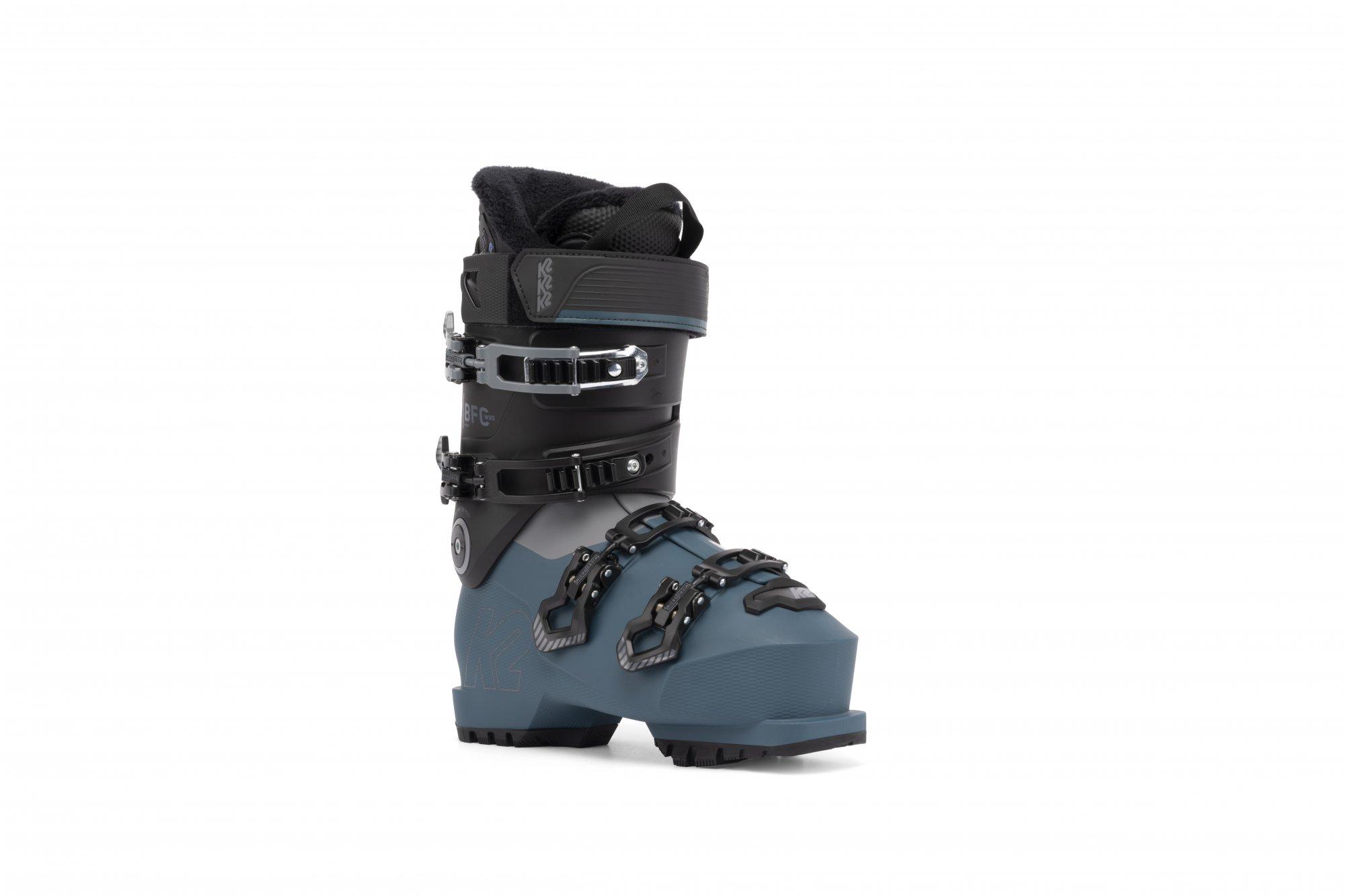 2022 K2 BFC W 95 Heat Gripwalk Women's Ski Boots