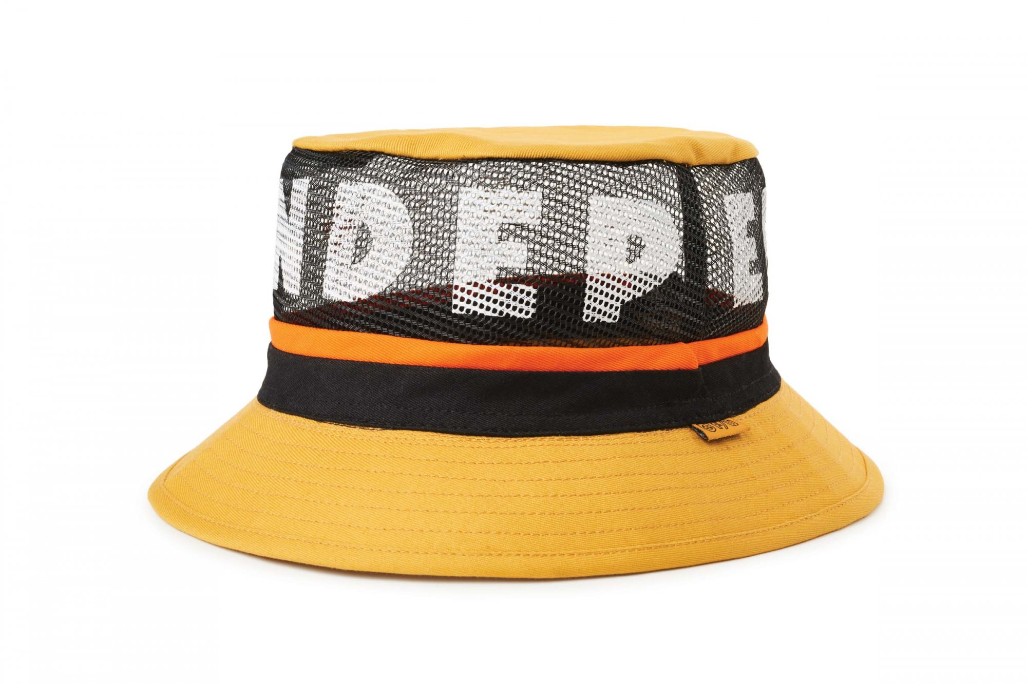 Brixton x Independent F/U Hardy Bucket Hat