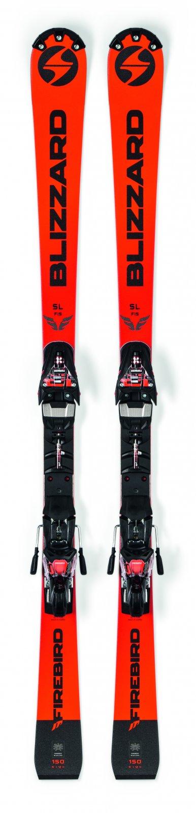 2020 Blizzard Firebird SL FIS