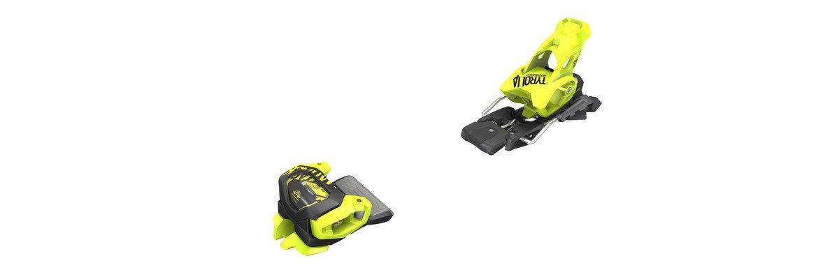 2021 Tyrolia Attack 2 13 GW Ski Bindings