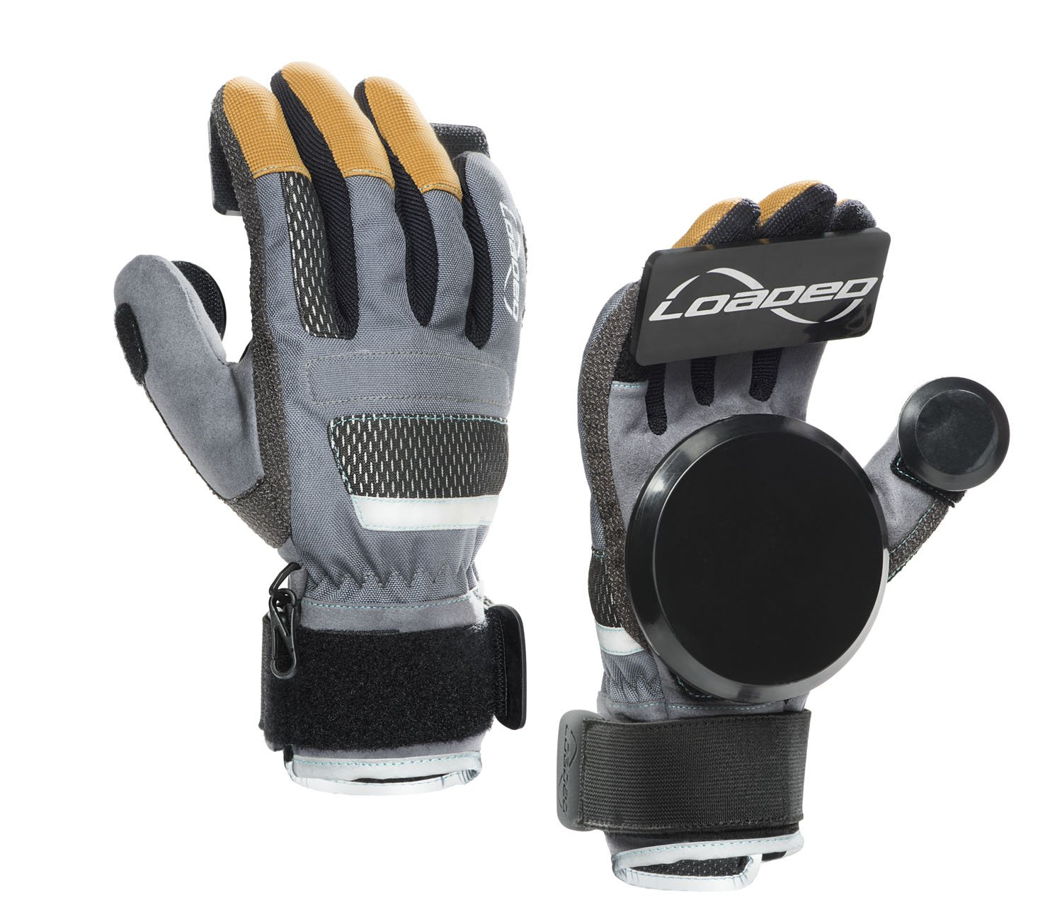 Loaded Freeride Glove Version 7.0