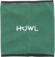 Howl Fleece gaiter