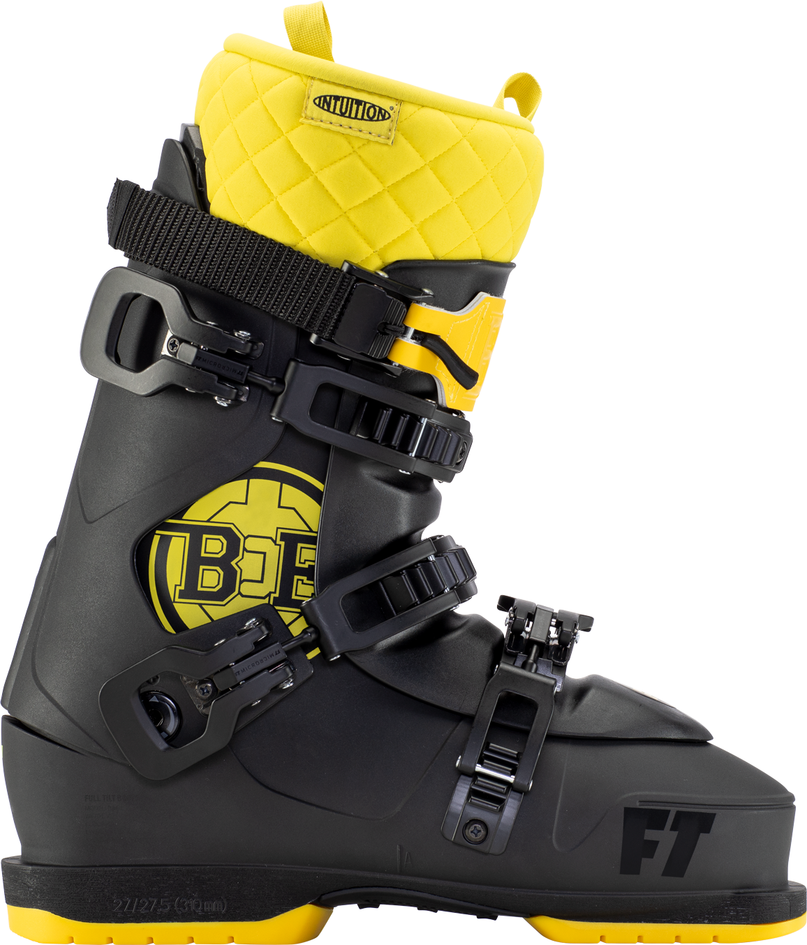 2021 Full Tilt B&E Pro LTD Men's Ski Boots