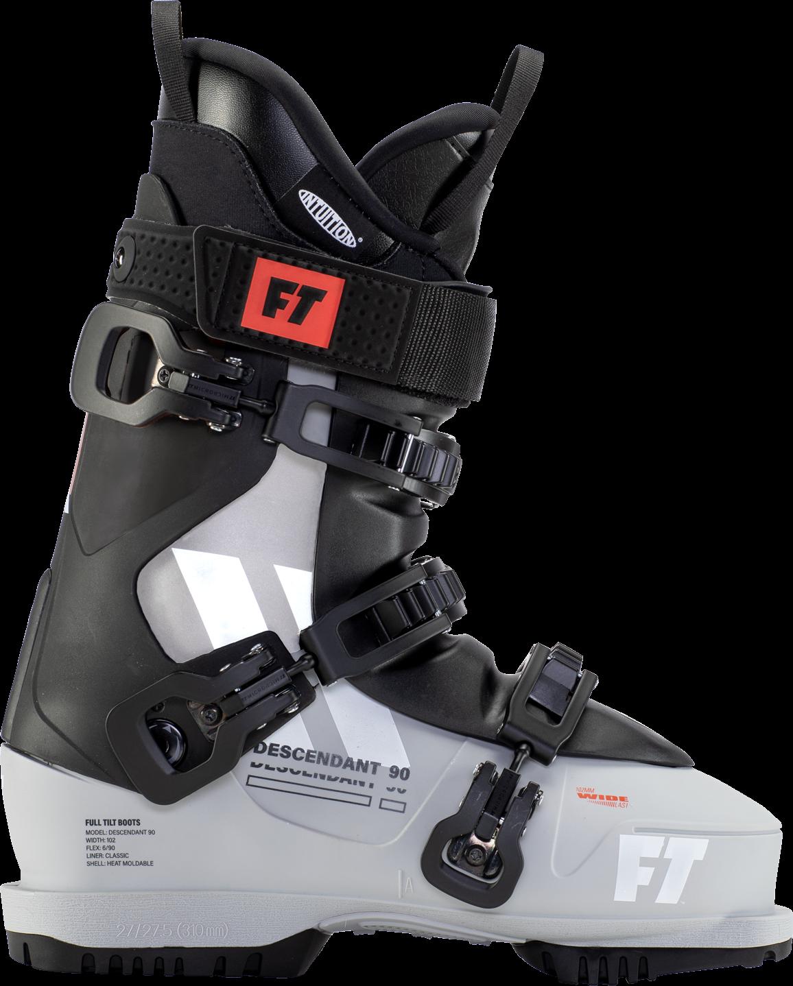 2021 Full Tilt Descendant 90 Men's Ski Boots