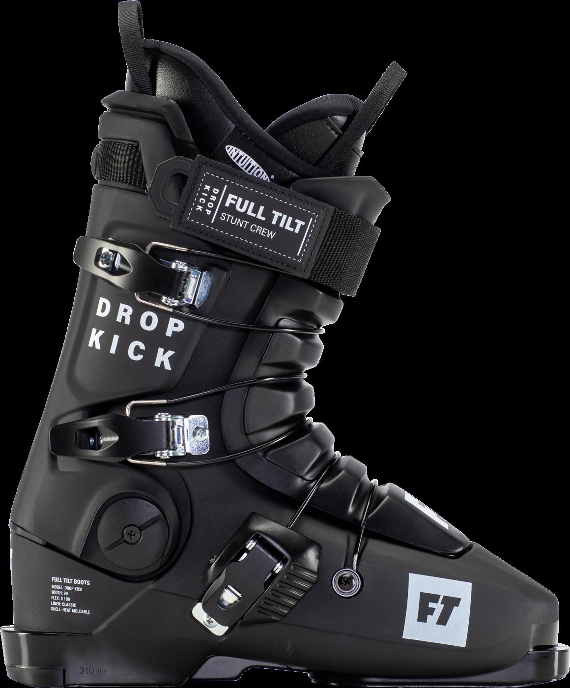 2021 Full Tilt Drop Kick Men's Ski Boots