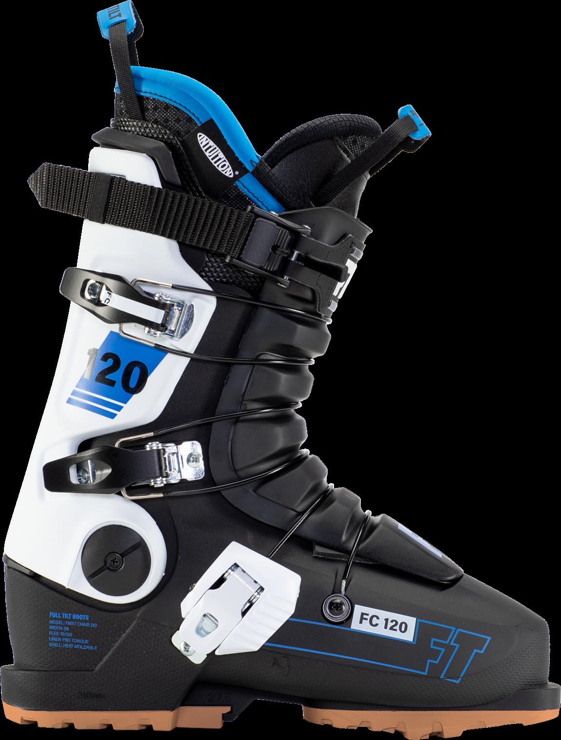 2021 Full Tilt First Chair 120 Men's Ski Boots