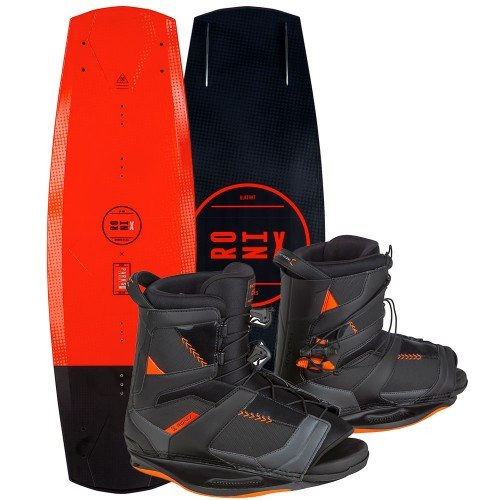 2017 RONIX PARKS MODELLO W/ NETWORK Boots