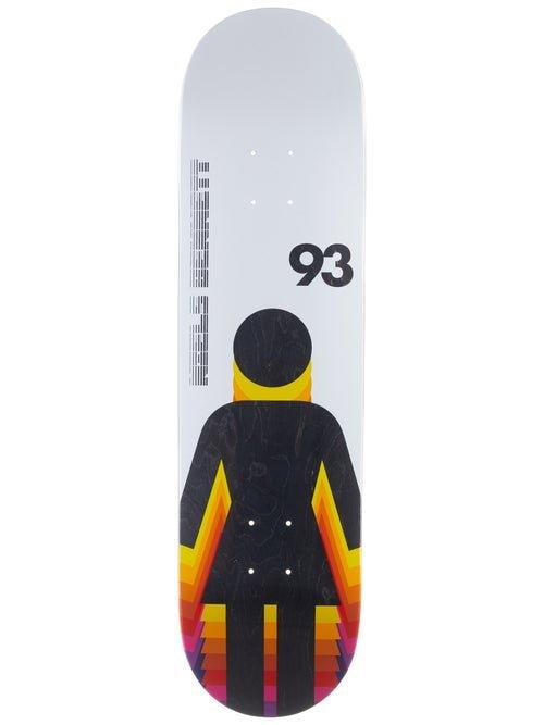 Girl Bennett Future OG 8.25 31.75 Skateboard Deck