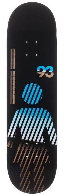 Girl Gass Future OG 8.5 x 32.0 Skateboard Deck