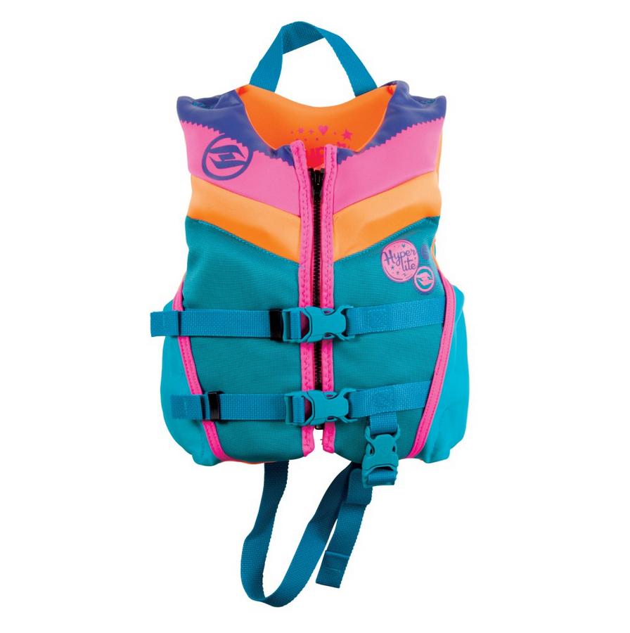 Hyperlite Girl's Child Indy Vest - CGA