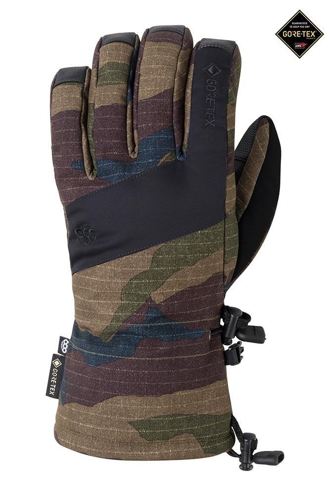 686 Men's Gore-Tex Linear Glove