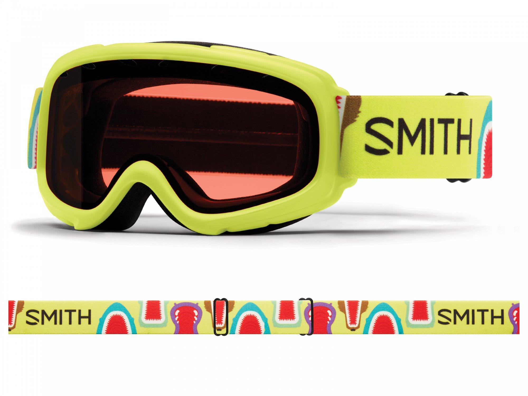 2019 Smith Gambler Goggle