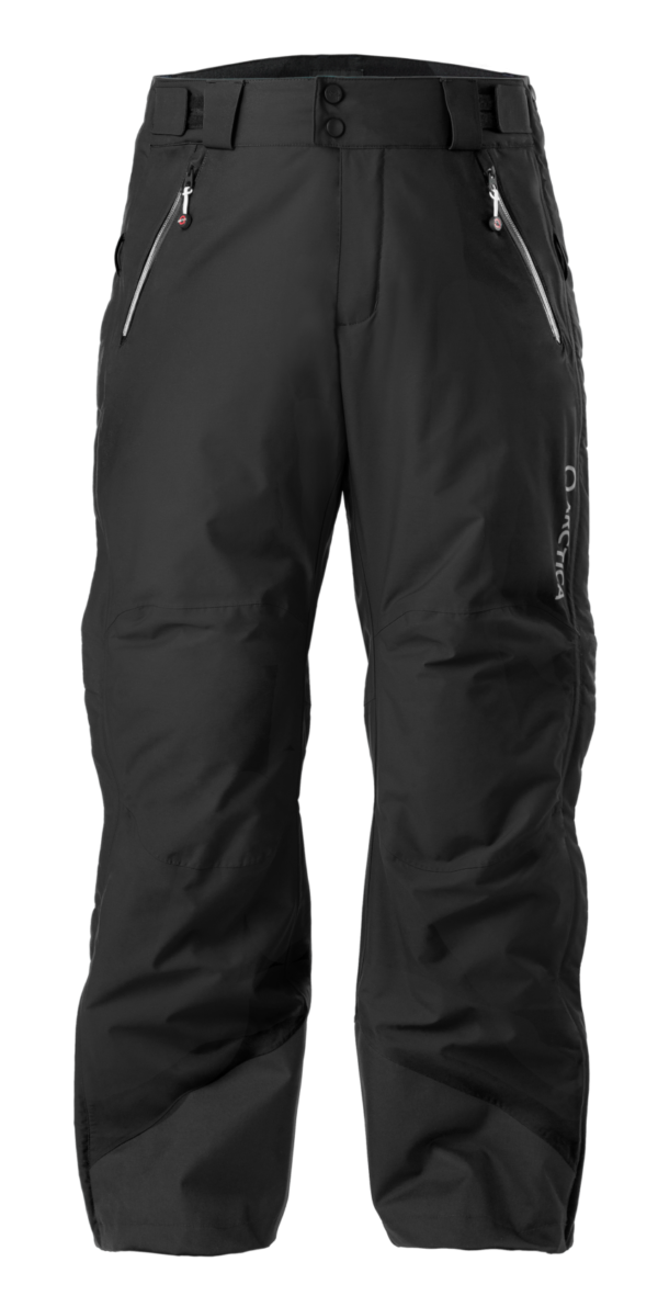 Arctica Youth Side Zip Ski Pant