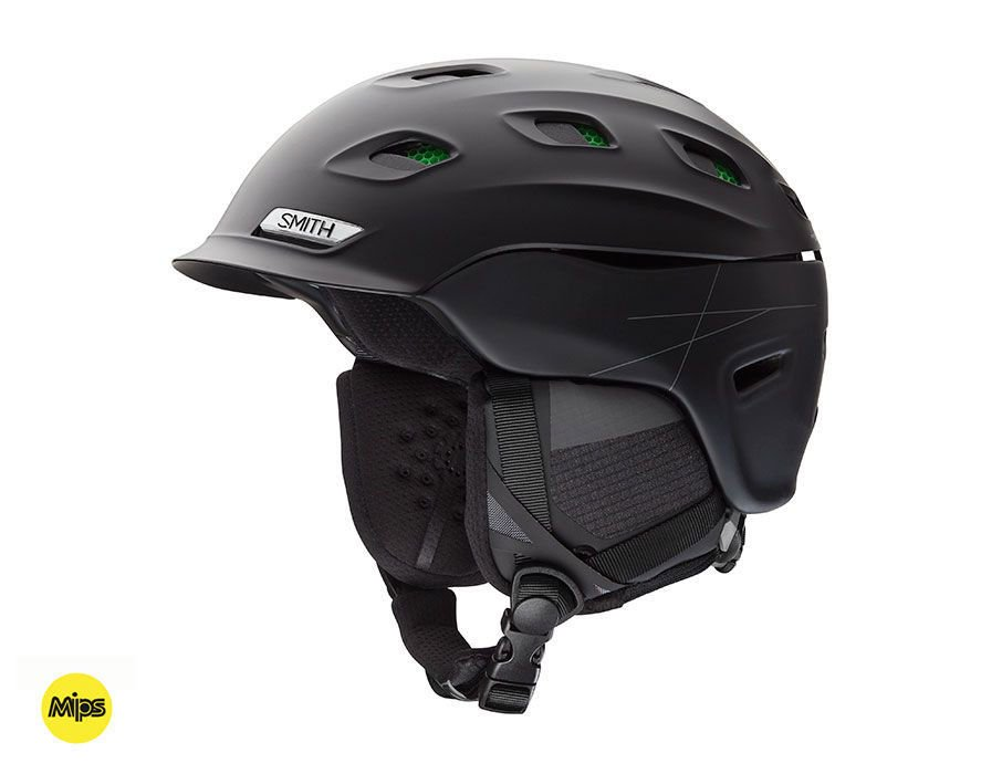 2019 Smith Vantage MIPS Helmet