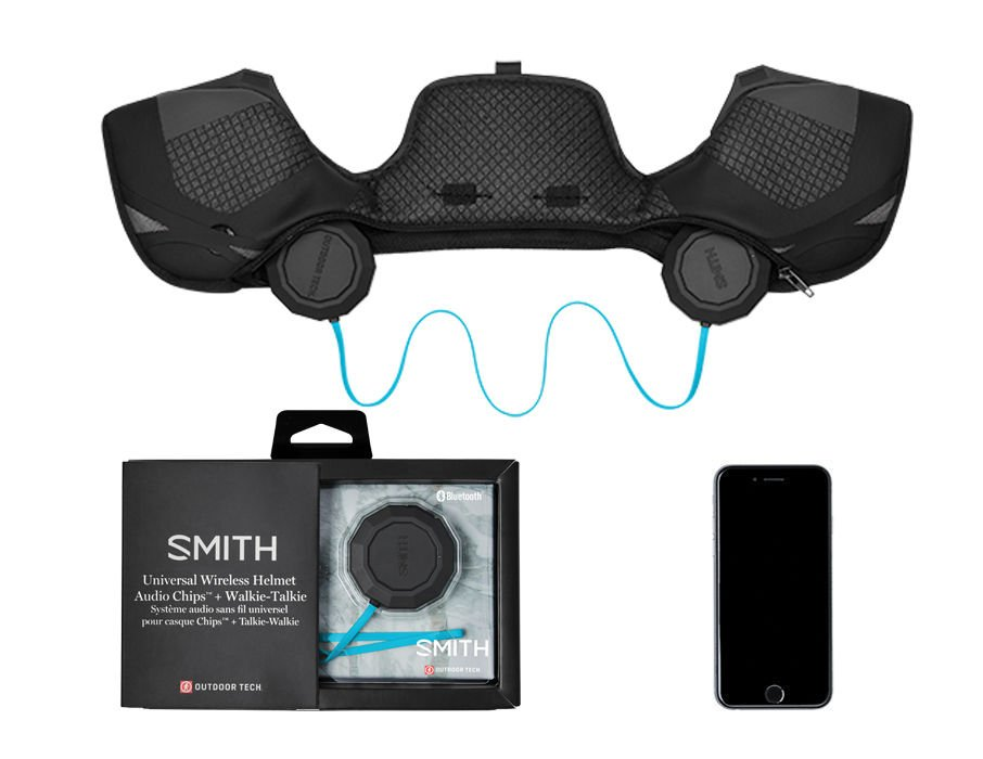Smith Bluetooth Audio Chips 2.0
