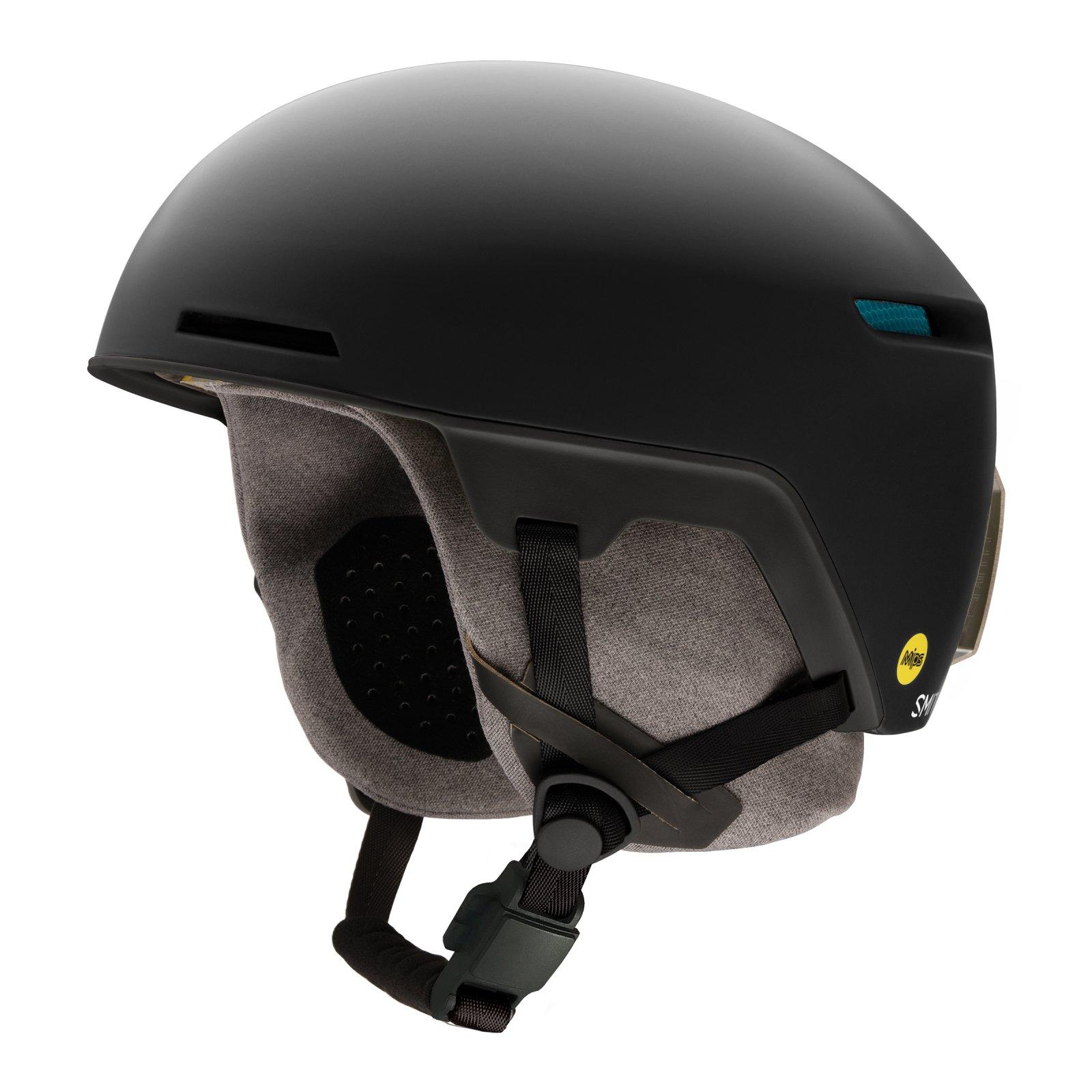 2021 Smith Code MIPS Helmet