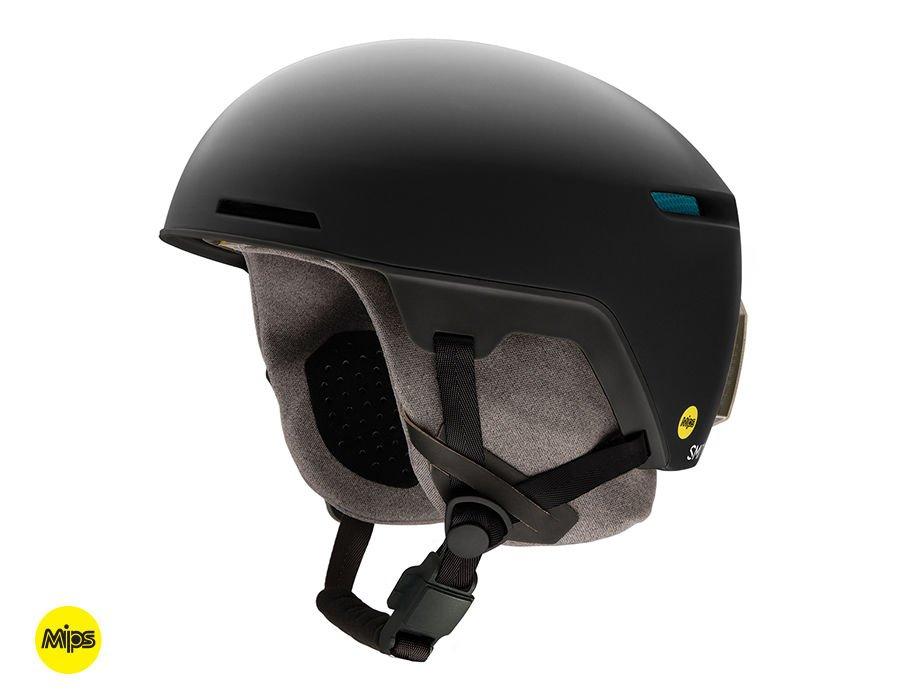 2019 Smith Code MIPS Helmet