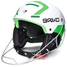 2019 Briko Slalom Helmet