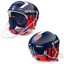 17/18 Briko USA Slalom Helmet