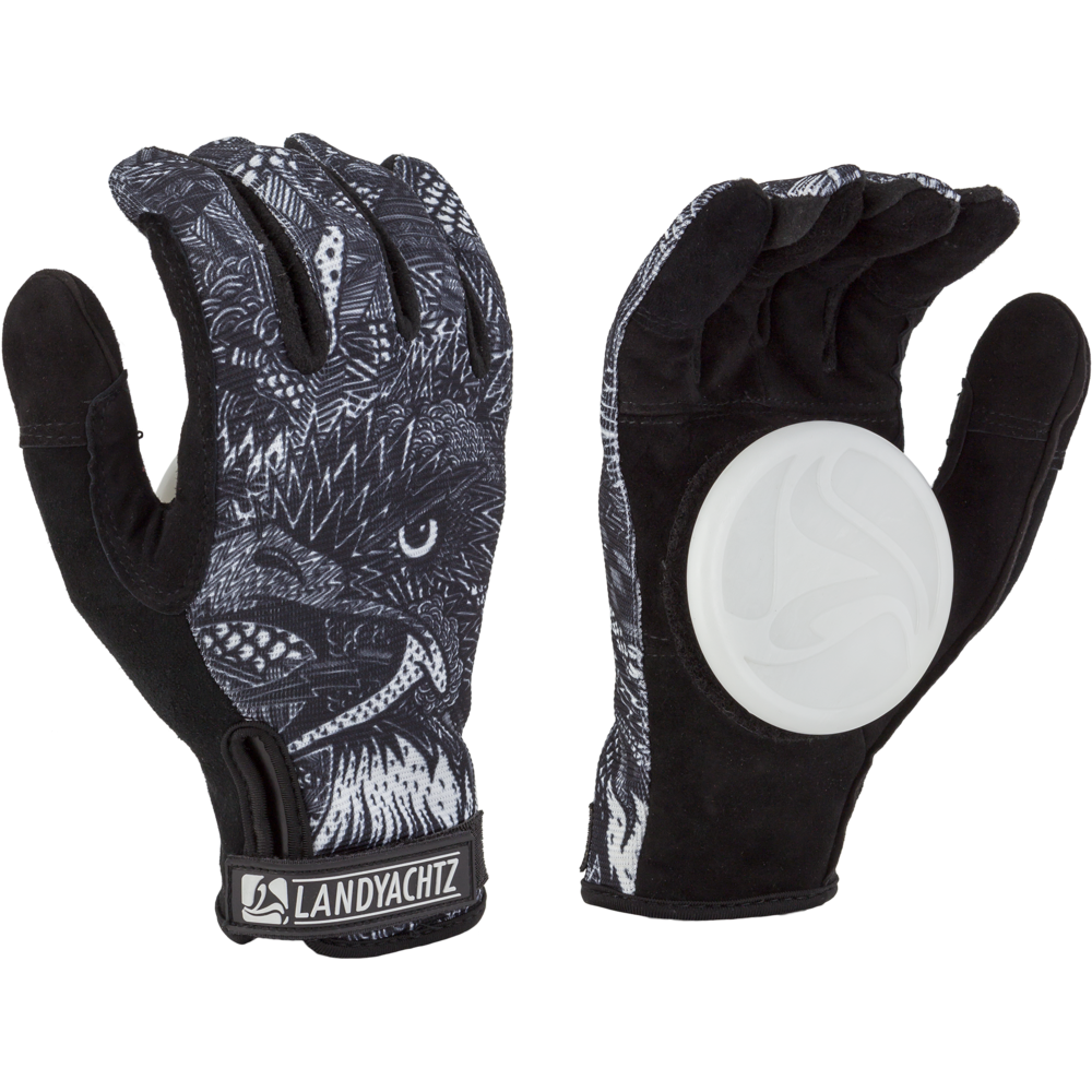 Landyachtz Spirit Slide Gloves