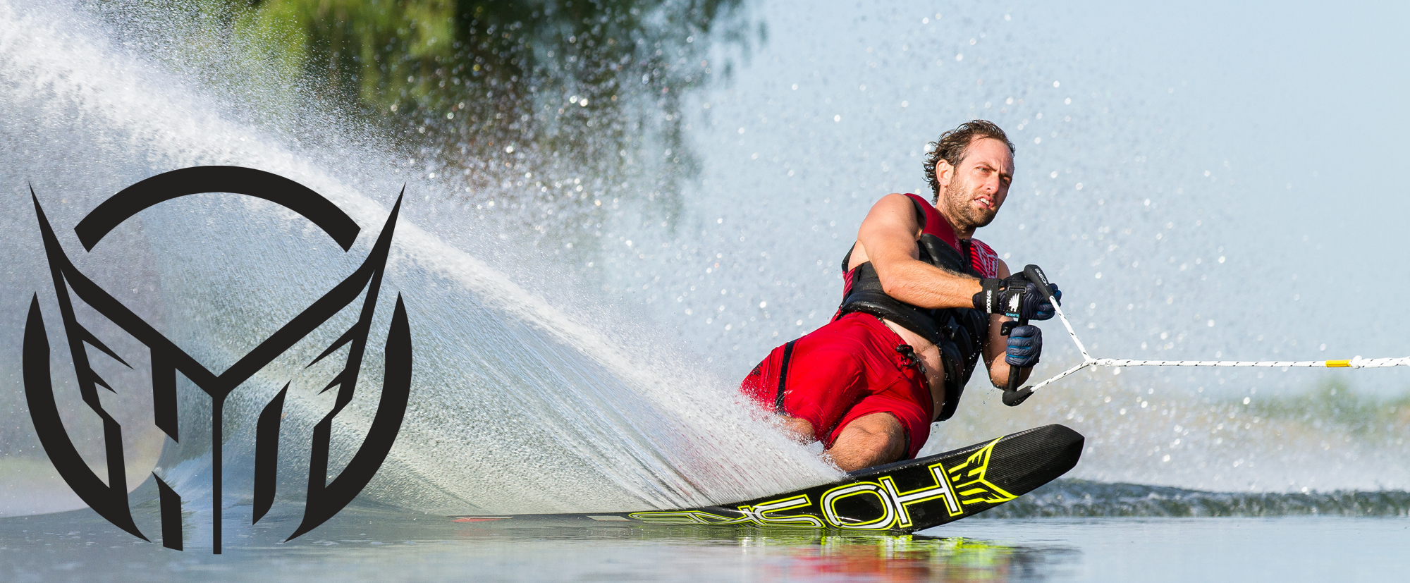 Ho Water Skis And Accessories