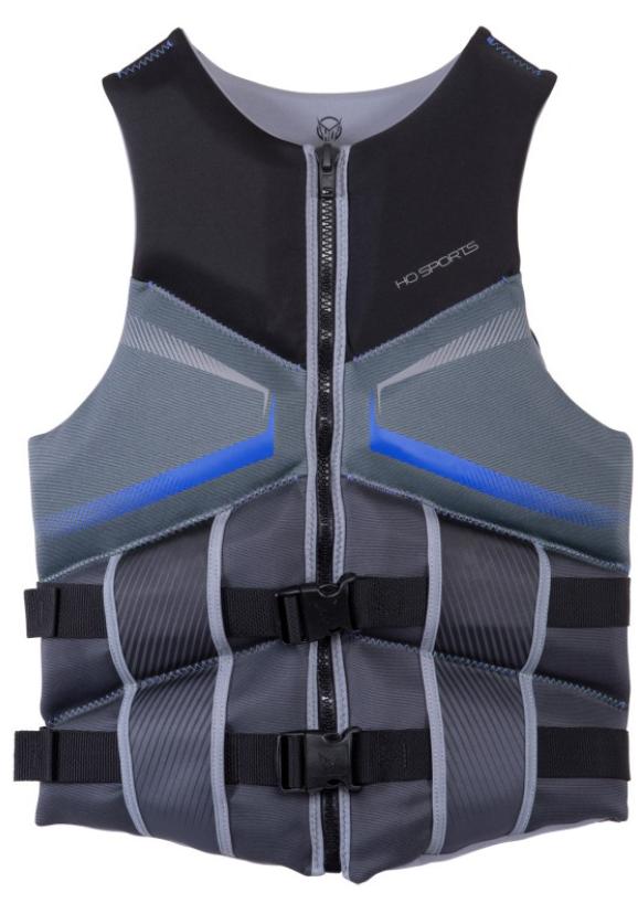 HO Men's Mission Harmonized Neo CGA Vest