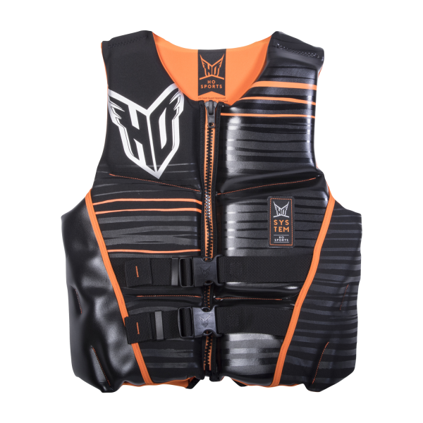 HO Men's System NEO Vest