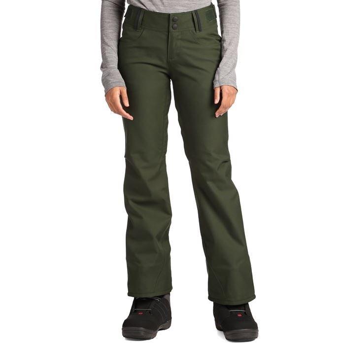 Holden Women's Standard Skinny Pant (Juniper Colorway)