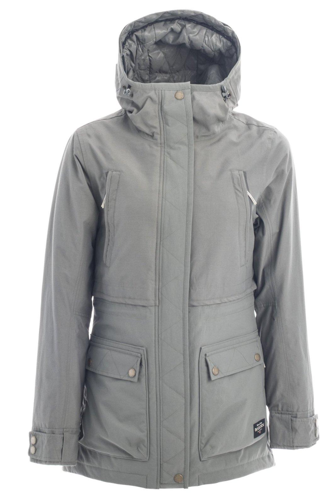 Holden Women's Shelter Jacket