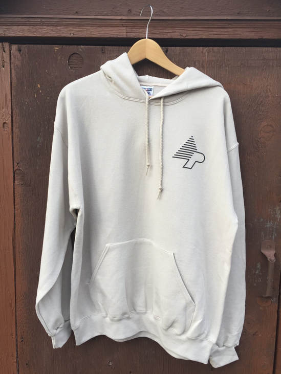 Pinewski's Hooded Sweatshirt