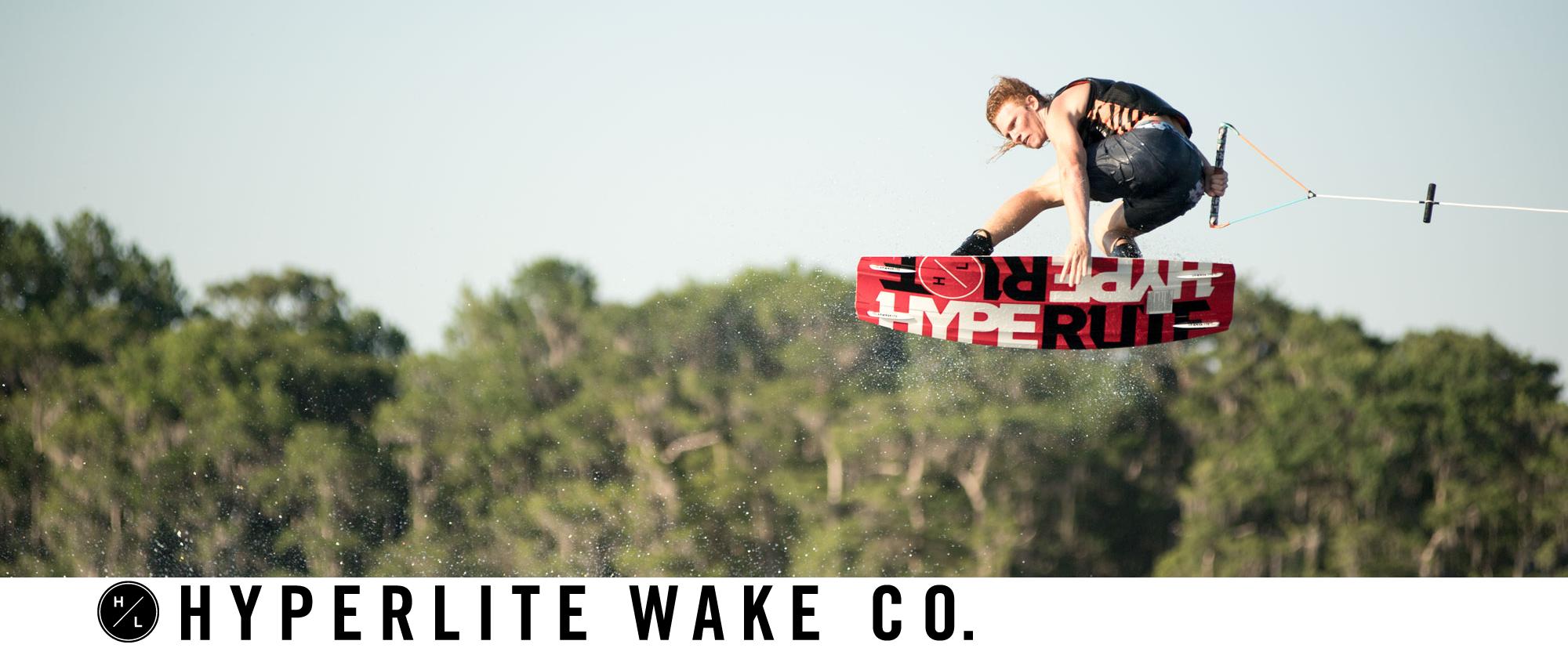 Hyperlite Wakebaoards and Wakesurf Boards